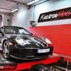 Porsche 991 Turbo 996 3.6 420 KM – podniesienie mocy