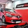 Renault Clio 0.9 TCE 90 KM – podniesienie mocy