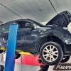 Renault Koleos 2.0 DCI 150 KM – usuwanie DPF