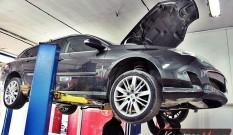 Renault Laguna III 2.0 DCI 130 KM – usuwanie FAP