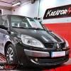 Renault Scenic II 1.9 DCI 130 KM – podniesienie mocy