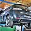 Seat Leon 1P 2.0 TDI 170 KM – usuwanie DPF