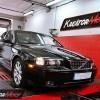 Volvo S80 2.5T 210 KM – podniesienie mocy