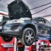 Volvo XC60 2.0 D4 163 KM – usuwanie DPF