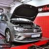 Volkswagen Golf Sportsvan 2.0 TDI 150 KM – podniesienie mocy