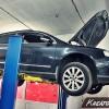 VW Passat B6 2.0 TDI 136 KM – usuwanie DPF