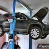 VW Tiguan 2.0 TDI 140 KM – usuwanie DPF