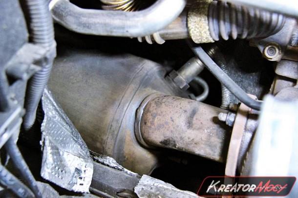 Audi A4 B7 19 Tdi 115 Km Usuwanie Dpf Kreator Mocy