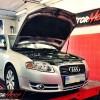 Audi A4 B7 2.0 TSI 200 KM – podniesienie mocy