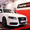 Audi S4 B8 3.0 TFSI 333 KM – podniesienie mocy
