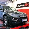 BMW X5 E70 3.0sd 286 KM – podniesienie mocy