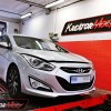 Hyundai i40 1.7 CRDI 136 KM – podniesienie mocy