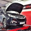 Hyundai ix35 2.0 CRDI 184 KM – podniesienie mocy