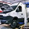 Iveco Daily 3.0 HPI 145 KM – usuwanie DPF