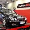 Mercedes W211 E 220 CDI 170 KM – podniesienie mocy