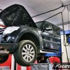 Mitsubishi Pajero 3.2 DID 200 KM – usuwanie DPF