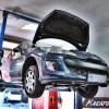 Peugeot 308 1.6 HDI 109 KM – usuwanie FAP