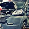 Peugeot Boxer 3.0 HDI 155 KM – usuwanie DPF