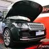 Range Rover Vogue 3.0 TDV6 258 KM – podniesienie mocy
