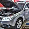 Subaru Forester 2.0 Diesel 150 KM – usuwanie DPF