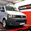 VW Caravelle T5 2.0 TDI 102 KM – podniesienie mocy