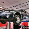 VW Phaeton 3.0 TDI 233 KM – usuwanie DPF