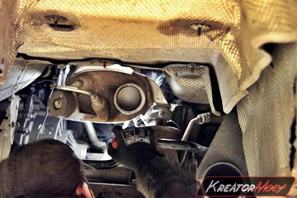 Audi A5 2.0 T >> VW Transporter T5 2.0 TDI 140 KM - usuwanie DPF | Kreator Mocy
