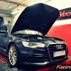 Audi A6 C7 3.0 TFSI 310 KM – podniesienie mocy