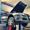 Audi A6 C6 3.0 TDI 240 KM – usuwanie DPF