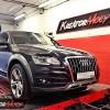 Audi Q5 3.0 TDI 240 KM – podniesienie mocy