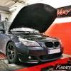 BMW 5 E61 520d 177 KM – podniesienie mocy