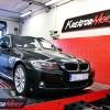 BMW 3 E91 316d 115 KM – podniesienie mocy