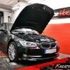 BMW 3 E93 325D 204 KM – podniesienie mocy