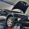 Honda Civic 2.2d 140 KM – usuwanie DPF