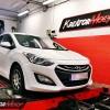 Hyundai i30 II 1.6 CRDI 110 KM – podniesienie mocy