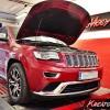Jeep Grand Cherokee WK2 3.0 CRD 250 KM – podniesienie mocy