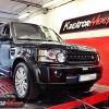 Land Rover Discovery 3.0 TDV6 245 KM – podniesienie mocy