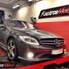 Mercedes W216 CL 600 5.5 517 KM – podniesienie mocy