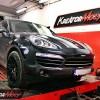 Porsche Cayenne II 3.0 Diesel 245 KM – podniesienie mocy
