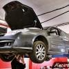 Renault Laguna III 2.0 DCI 173 KM – usuwanie FAP