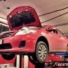 Toyota Corolla 1.4 D4D 90 KM – usuwanie DPF