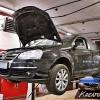 VW Jetta 1.6 TDI 105 KM – usuwanie DPF