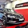 VW Passat B7 Alltrack 2.0 TDI 177 KM – podniesienie mocy