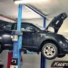 Alfa Romeo MiTo 1.3 MultiJet 95 KM – usuwanie DPF