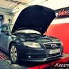 Audi A4 B8 2.0 TDI CR 143 KM – podniesienie mocy