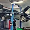 Audi A6 C6 2.7 TDI 180 KM – zapchany DPF