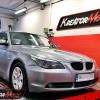 BMW 5 E60 525D 177 KM – podniesienie mocy