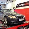 BMW 3 E90 335i 306 KM – podniesienie mocy
