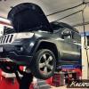 Jeep Grand Cherokee WK2 3.0 CRD 240 KM – usuwanie DPF