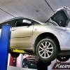 Mazda 5 2.0d 140 KM – usuwanie DPF
